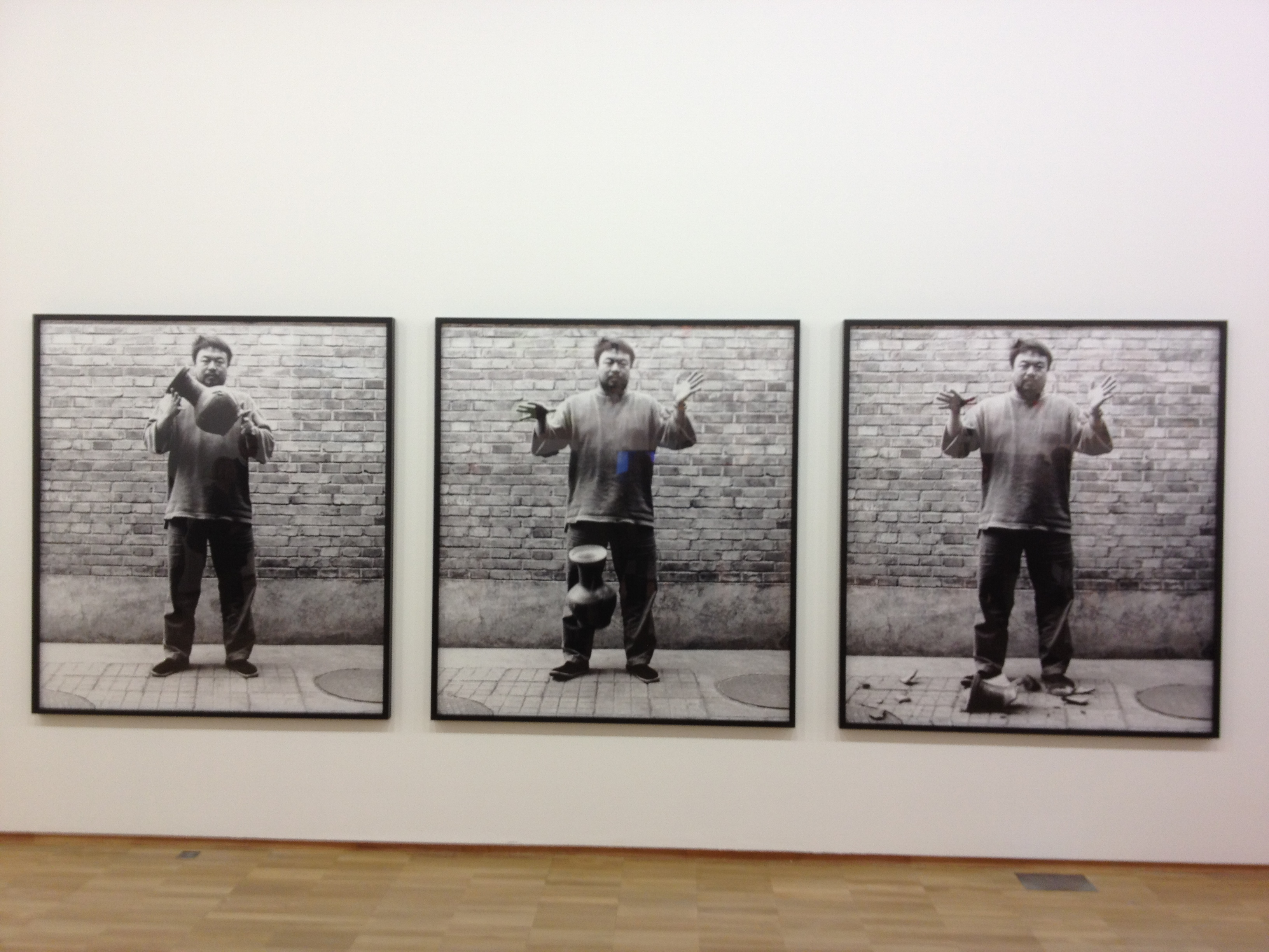 China israel and the art of disaster politics ai weiwei ai weiwei entrelacs 7 floridaeventfo Image collections