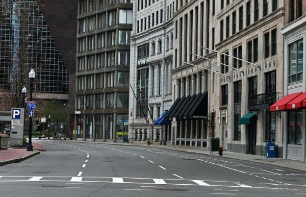 boston deserted