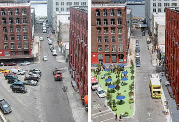 smart cities public space