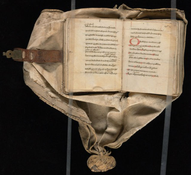 medieval book bag 2