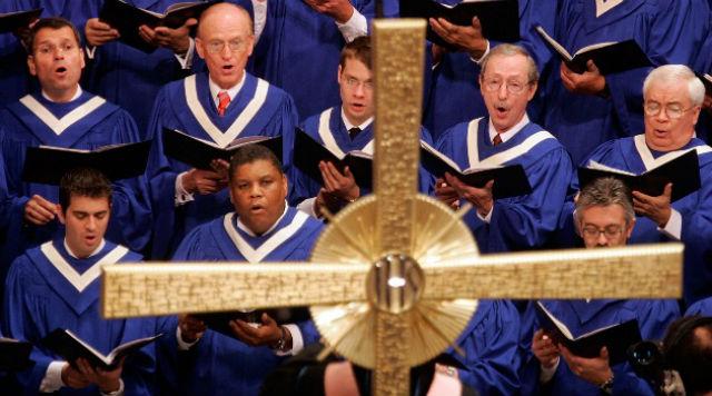 presbyterians picture
