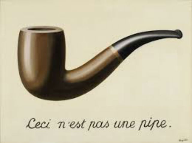 Not a pipe