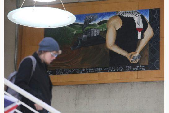 york mural