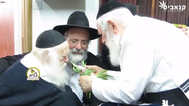kosher pot