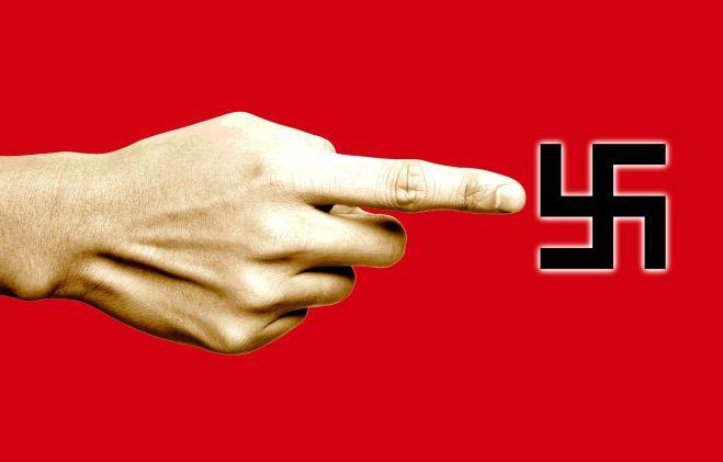 Nazi app