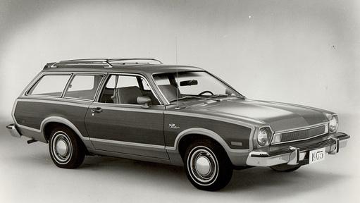 car 1970s