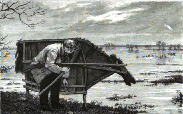 stalking-horse