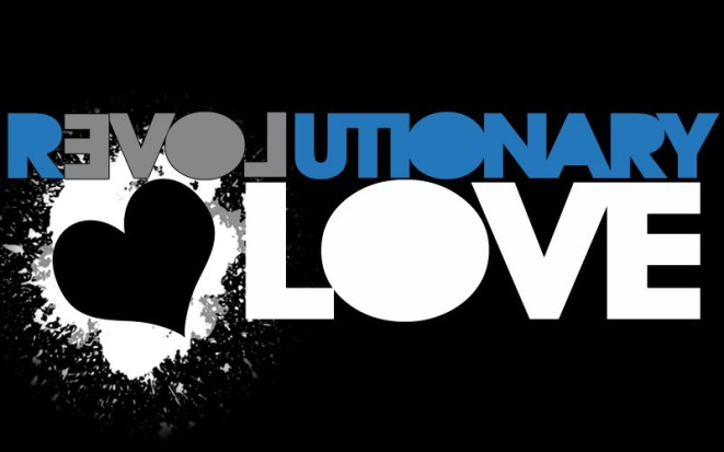 revolutionary-love