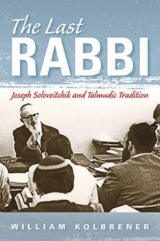 last-rabbi