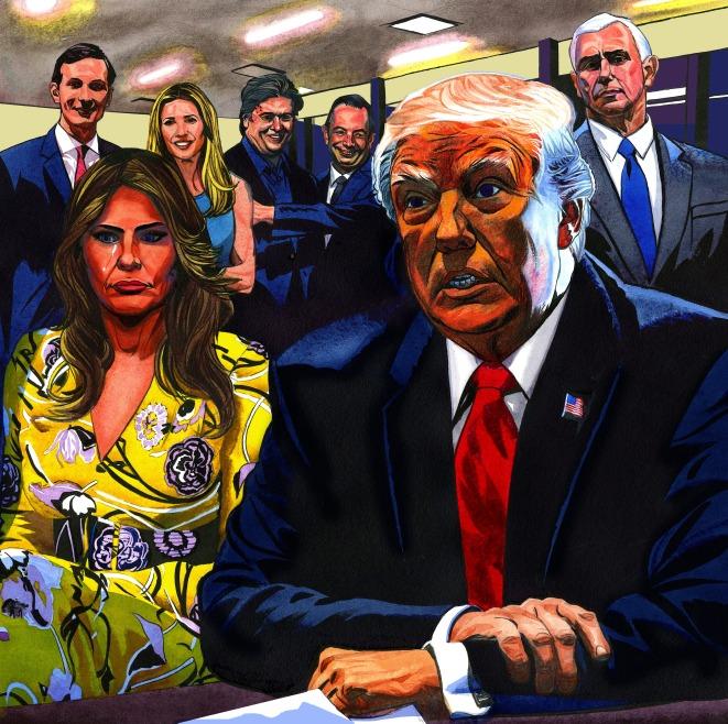 trump excrement