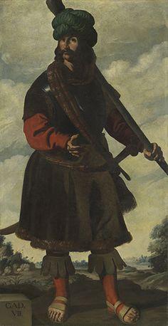 Zurb Gad
