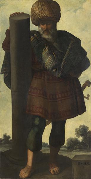Zurb Reuben