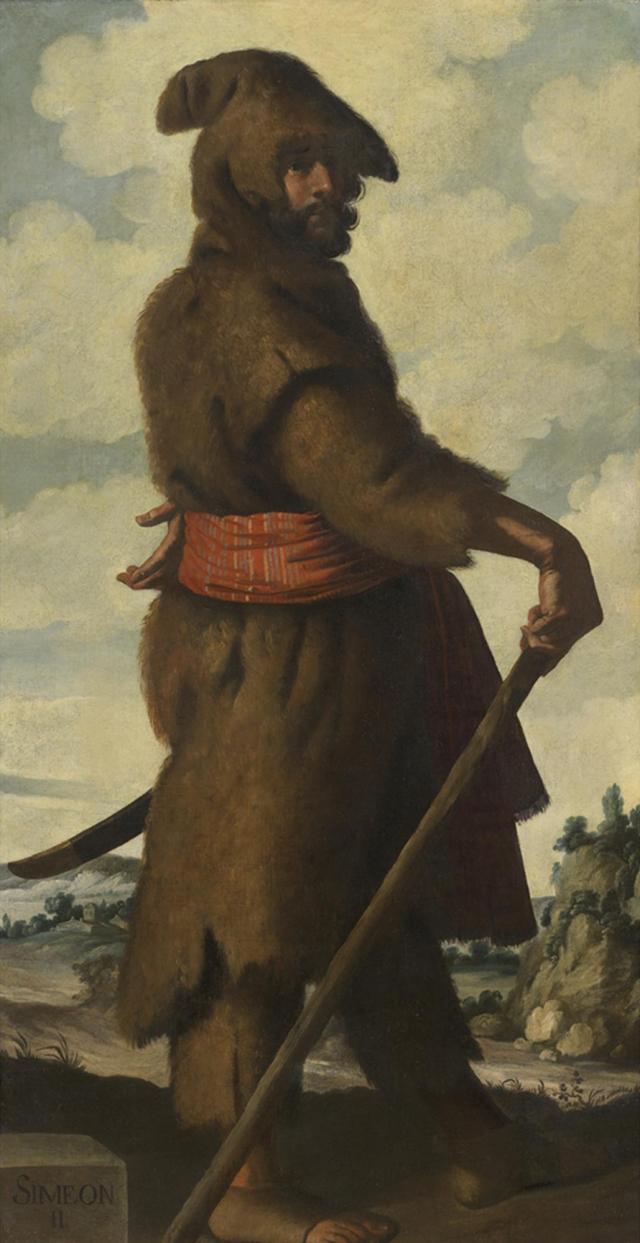 Zurb Simeon