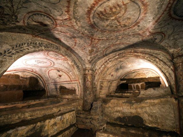 Catacomb3