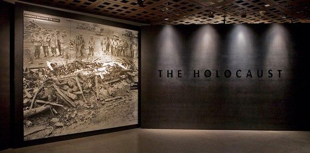 holcoaut museum