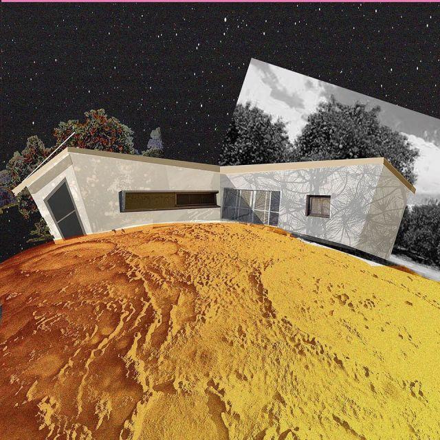 zak's dream house